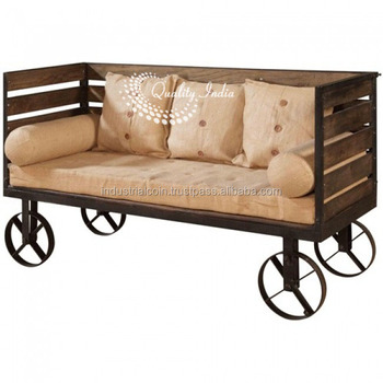 Spinning Wheel Sitting Sofa In Indian Traditional Style   Buy Sofa With  Wheels,Bed Box Sofa,Cheap Sofa Bed Product On Alibaba.com