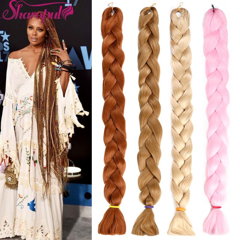 Toyokalon Twist Crochet Braids Hair82inch 165gram Long Jumbo