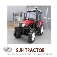 Factory supply high quality SJH654 Tractor farm tractors for sale