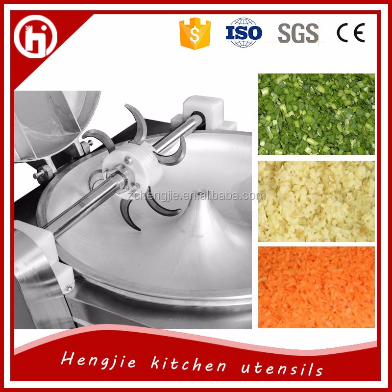 Vegetable Stuffing Chopping Machine/Dumpling Vegetable Chopping Machine/Vegetable Cutting Mixing Machine