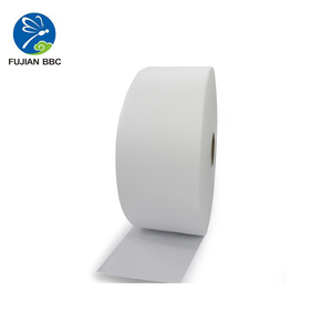 Manufacturers toilet paper tissue paper for baby diaper and sanitary napkin Virgin Pulp raw material Tissue paper Jumbo Roll