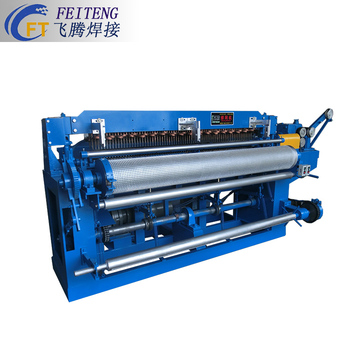 Automatic wire mesh welding machine supplier in China