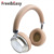 foldable wireless headphone with memory card for laptop