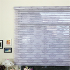 Cheap price print popular shangri-la roller blinds fabric for new style