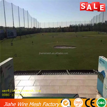 PE knoted Golf Court Fence Netting/Sport Netting
