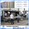 Longwell Automatic Polystyrene Line Making Styrofoam Blocks for sale