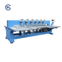high performance automatic rhinestone hotfix machine with factory price