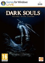 Dark Souls Prepare to Die Region Free STEAM CD Key