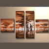 hand painted interior wall painting design on sale