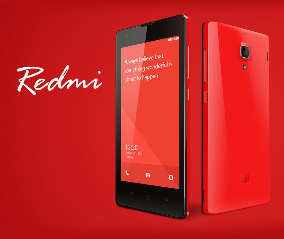 Xiaomi 4g Phone Redmi Note Octa-core Mtk6592 5.5 Hd Redmi Note ...
