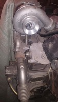 Hot sale Used Engine OM501 for auto truck