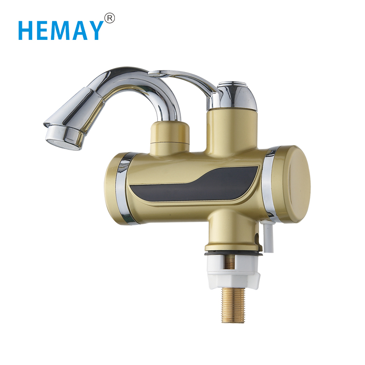 HY30-07-6 HEMAY water heater faucet,kitchen instant water heater