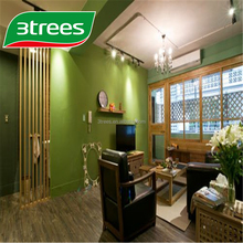 3TREES Healthy Colorful Acrylic High End Finish Interior Wall Paint