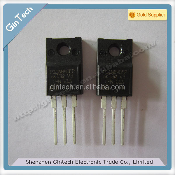 STP11NB40 Transistor TO220