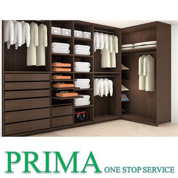 Walking closet waterproof storage closet system designs & Walking Closet Waterproof Storage Closet System Designs - Buy ...