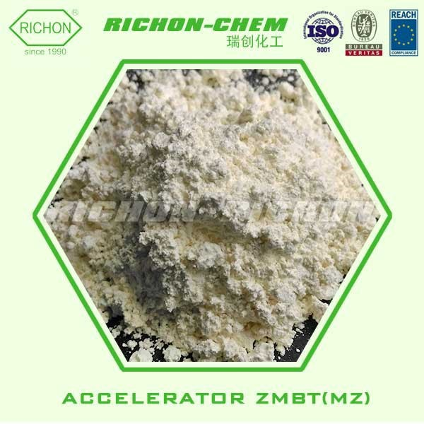 Chemical Auxiliary Agent for Latex Industry Other Chemical Name Zinc 2-mercaptobenzothiazole ZMBT