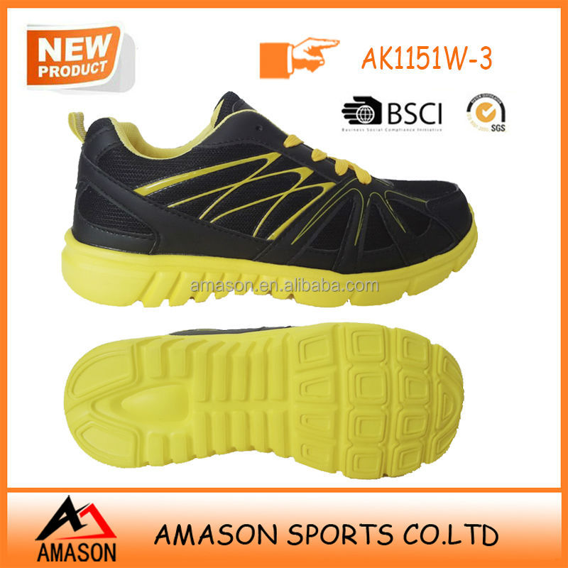 Cheap air mesh colorful running shoes in china clearout shoes discount shoes