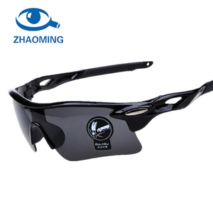 zhaoming 2018 New Fashion Oculos UV400 Mens Designer Sunglasses for Sight Driving man Night Vision Driving Sun glasses
