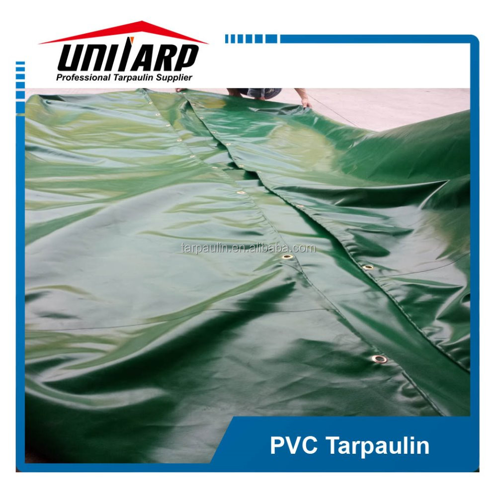 China supply finished pvc tent tarpaulin fabric for sale