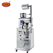 Automatic Plastic Pure Juice Water Bag Filling And Sealing Machine With Ink Printer