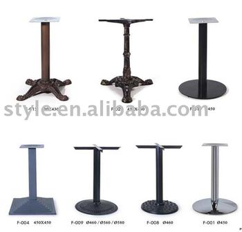 Table Stand Party Tail Legs For Coffee Restaurant Bar
