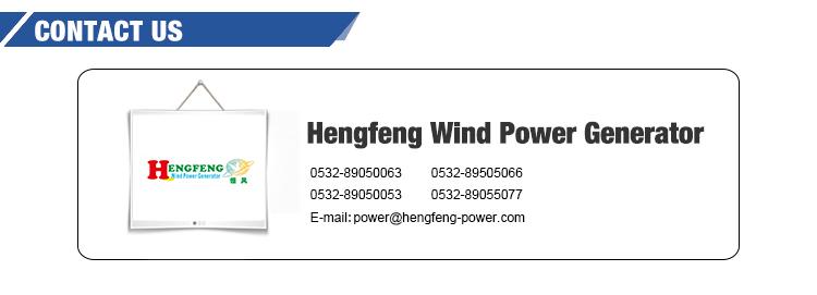 Цена производителя ветряная мельница генератор 30kw ветровая турбина