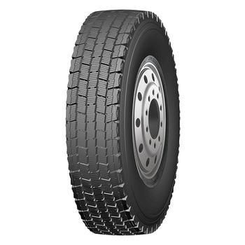 Neoterra Nt396 For Canada 11r22 5 11r24 5 Snow Truck Tire Best All