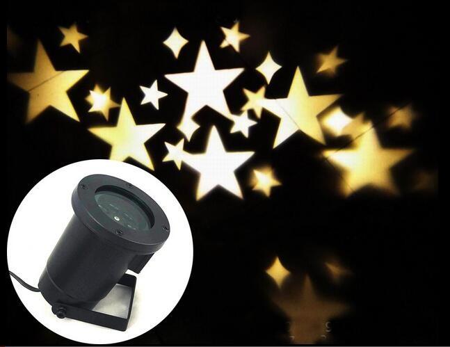Eu Us Au Uk Outdoor Christmas Laser Light Ip65 Holiday Decoration ...