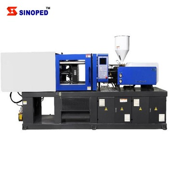 SINOPED Flip top bottle cap injection molding machine price