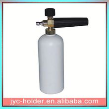 Pressure washer compatible foam lance H0Terx car wash foam