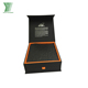 luxury custom printed cardboard chocolate package drawer gift box with interlayer