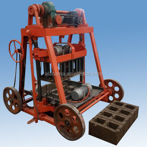 for building construction clay soil bricks machine, brick making machine in dubai, red bricks plant