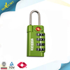 Travelsky 4 digital combination luggage TSA lock wordlock TSA lock