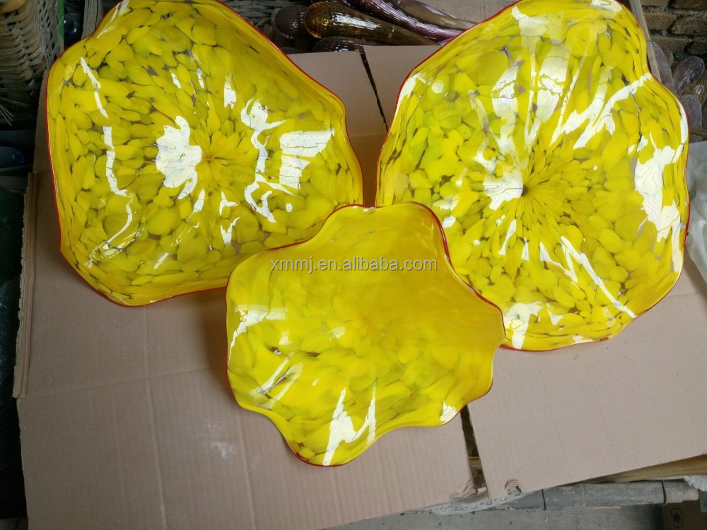 Wall Hanging Glass Plates, Wall Hanging Glass Plates Suppliers and ...