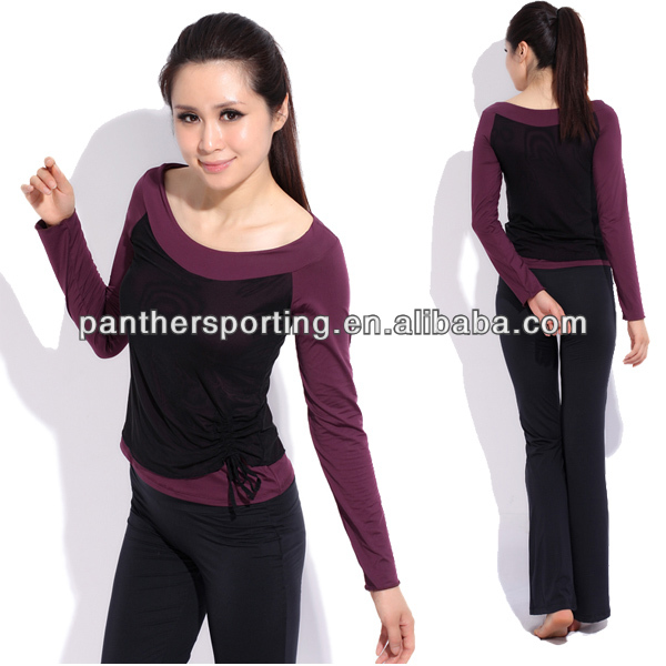 Bamboo Clothing Wholesale Yoga Clothes