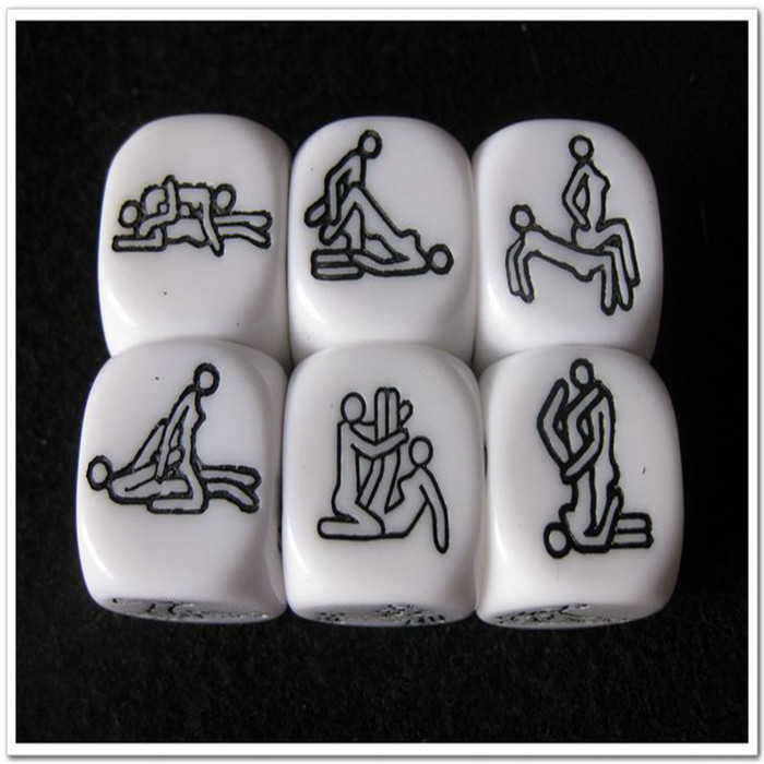 Кости для секса