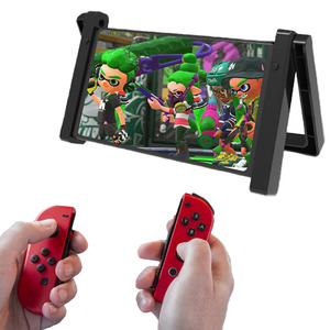 Video Game Player For Nintendo Switch Car Mount Concise Design Switch Smart Holder