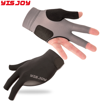 fast delivery buying new online shop Elastic Lycra 3 Fingers Billiards Show Gloves For Billiard Shooters Carom  Pool Snooker Cue Sport - Buy Lycra Billiards Glove,Billiards Snooker ...