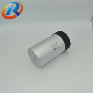 3*55.7uf 850VAC filter film three phase power dc link capacitor