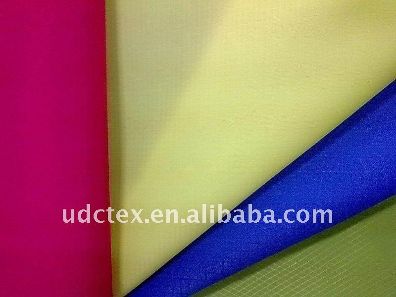 Ripstop Nylon Kite & Parachute Fabric