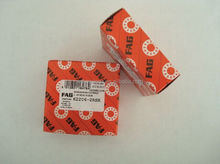 FAG 62206.2RSR Professional design durable OEM FAG 62206-2RSR Series chinese bearing 30*62*20 mm