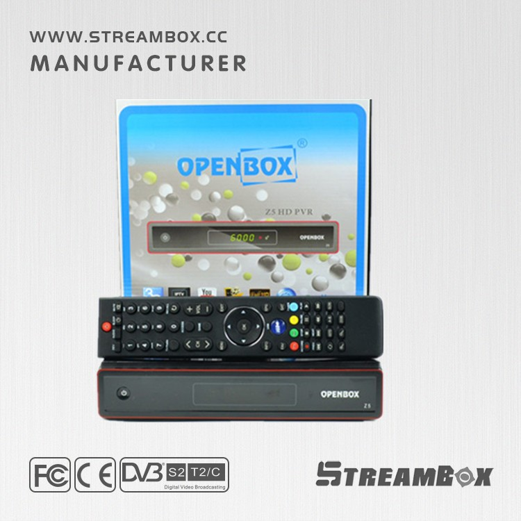 Streambox Sunplus1506 DVB-S2 Android <strong>Satellite</strong> <strong>Receiver</strong> Openbox-Z5 Full <strong>HD</strong> 4K H.264 IPTV <strong>Youtube</strong> digital tv box