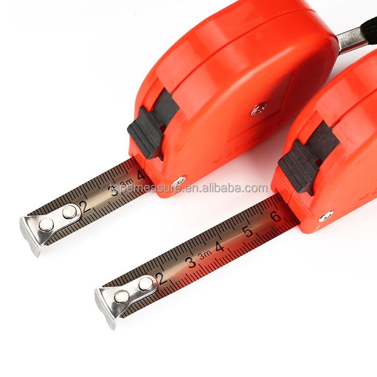 Stainless Steel Measurement Tool 3m Metric Waterproof Civil ...