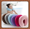 Hot new products for 2017 memory foam travel neck pillow ,Comfort U shape Neck Rest Cheap pillow