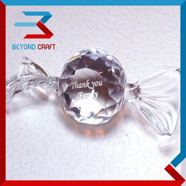 Crystal Personalized Candy Baby Shower Wedding Giveaway Gifts For Guests Buy Best Wedding Gifts For Guests Personalized Crystal Baby Gifts Wedding