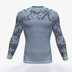 Wholesale rash guard sublimation Custom-Made Rash Guard rash guards bjj