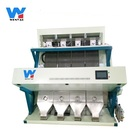 Great quality agricultural seeds color sorter machine