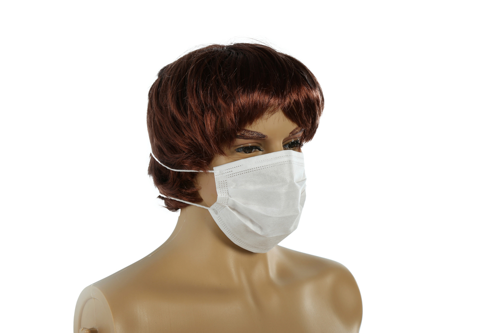 Surgical Non Woven Masks On Designer Mask Mask Face Product - Alibaba Nose medical safety Mask com Protection Buy Disposable