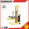 SINOLIFT YL520-1 Multi-function Weighing Electric Hydraulic Drum lifting Tilter