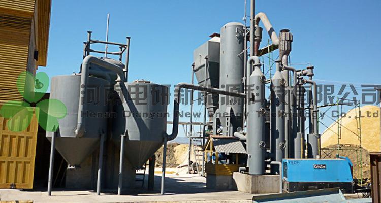 10 ميجا واط النفايات الكتلة الحيوية تغويز مدخل مصدر الطاقة الأرز قشر التغويز مولد كهربائي الخشب رقائق مصنع للغاز